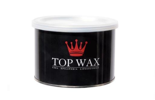 Cera epilatoria top Wax