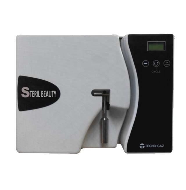 Sterilizzatrice-sterilbeauty